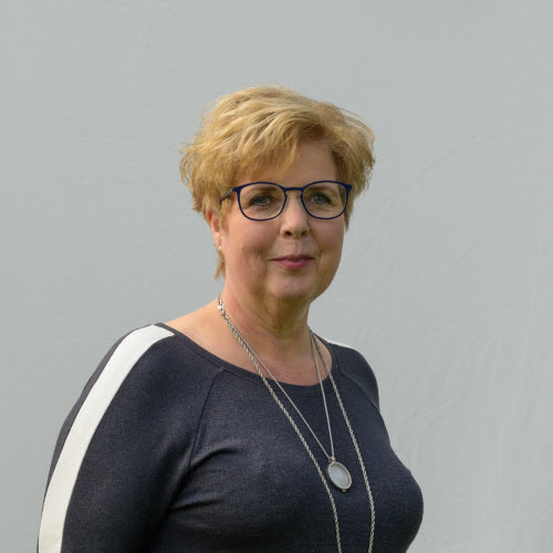 Yvonne de Ruijter - Van der Veer